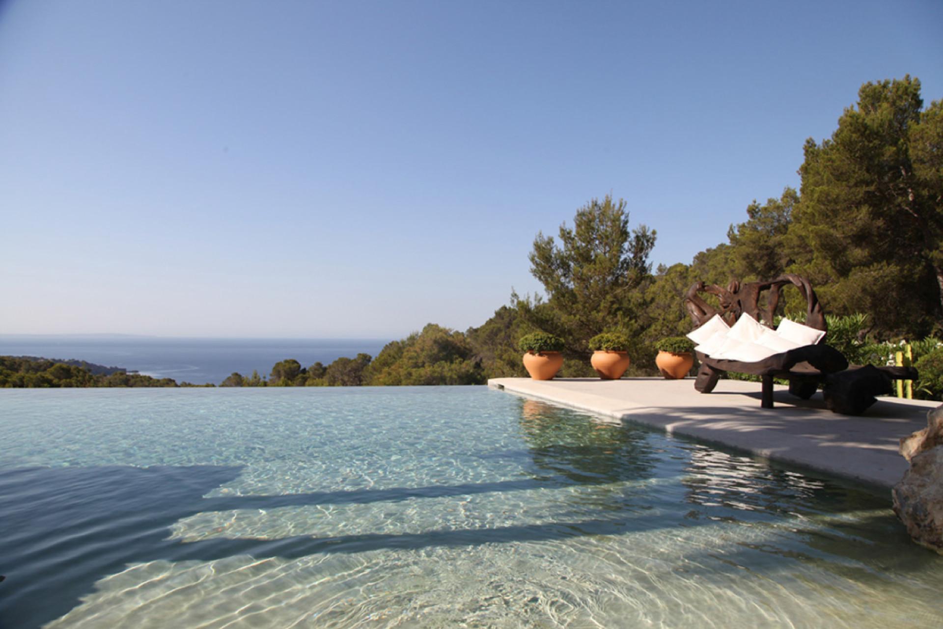 Villas rentals in ibiza villa rental ibiza houses in ibiza - Ibiza house renting ...