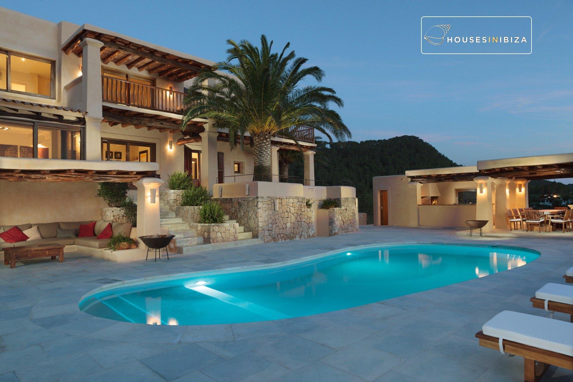 Испания коттеджи аренда
