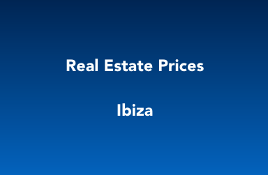 IBIZA Prime Real Estate Market ! ! 1st Semester 2016 Report