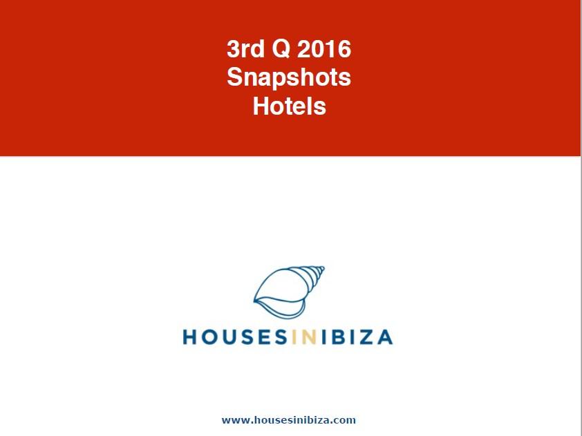 snapshot statistics hotels in ibiza